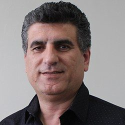 Mehran-Moghaddasi-Physiotherapist